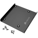 Corsair CSSD-BRKT1 Black rack accessory