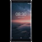 "Nokia 8 Sirocco 5.5"" 4G 6GB 128GB 3260mAh Black"