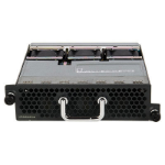 Hewlett Packard Enterprise 5920AF-24XG Front (port-side) to Back (power-side) Airflow Fan Tray