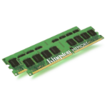 Kingston Technology System Specific Memory 4GB DDR2-667 Registered with Parity DIMM