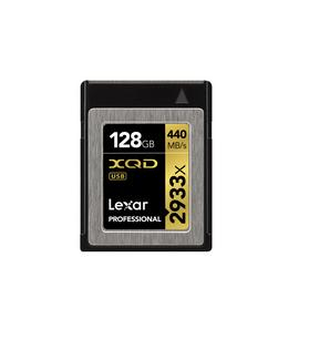 Lexar XQD 128 GB 128GB XQD memory card