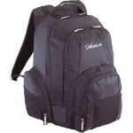 """Targus Groove Notebook Backpack CVR600 15.4"""" Messenger case Black"""