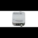 Gefen GTV-DIGAUDT-141 Grey audio converter