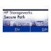 HP StorageWorks Secure Path v3.0F HP-UX Workgroup Edition 10 License
