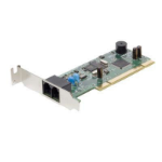 US Robotics V.92 Low Profile PCI Modem modem