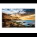 "Samsung LH55QETELGC Pantalla plana para señalización digital 139,7 cm (55"") 4K Ultra HD Negro"