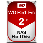 Western Digital Red Pro 3.5