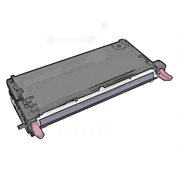 Xerox 113R00724 Toner magenta, 6K pages @ 5% coverage