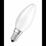 Osram LED RF CL B B35 LED bulb 4 W E14 A++