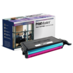 PrintMaster Magenta Toner Cartridge for Samsung CLP-770 / 775