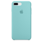 """Apple MMQY2ZM/A 5.5"""" Mobile phone skin Blue mobile phone case"""