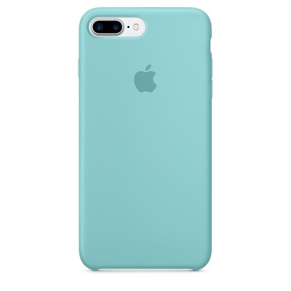 "Apple MMQY2ZM/A 5.5"" Skin Blue mobile phone case"