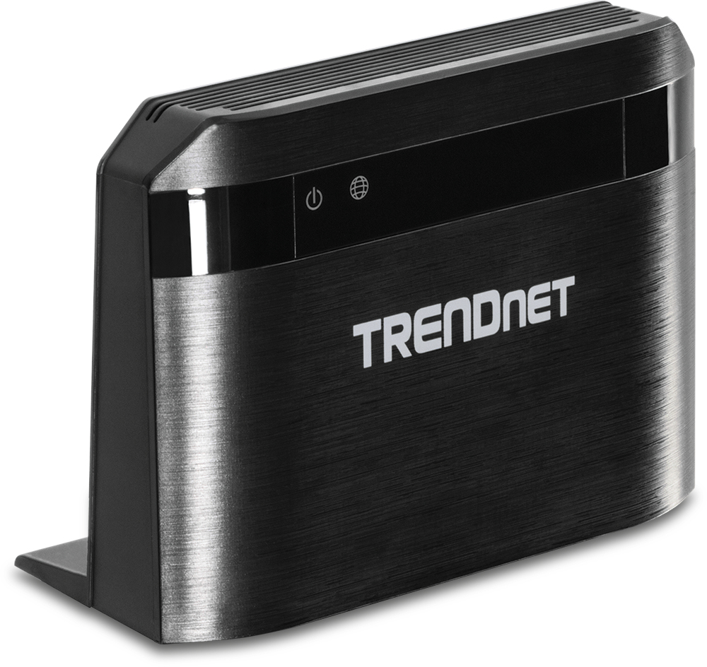 TRENDNET AC750 WIRELESS AC ROUTER