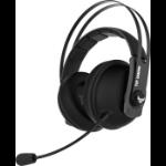 ASUS TUF Gaming H7 Headset Head-band Black