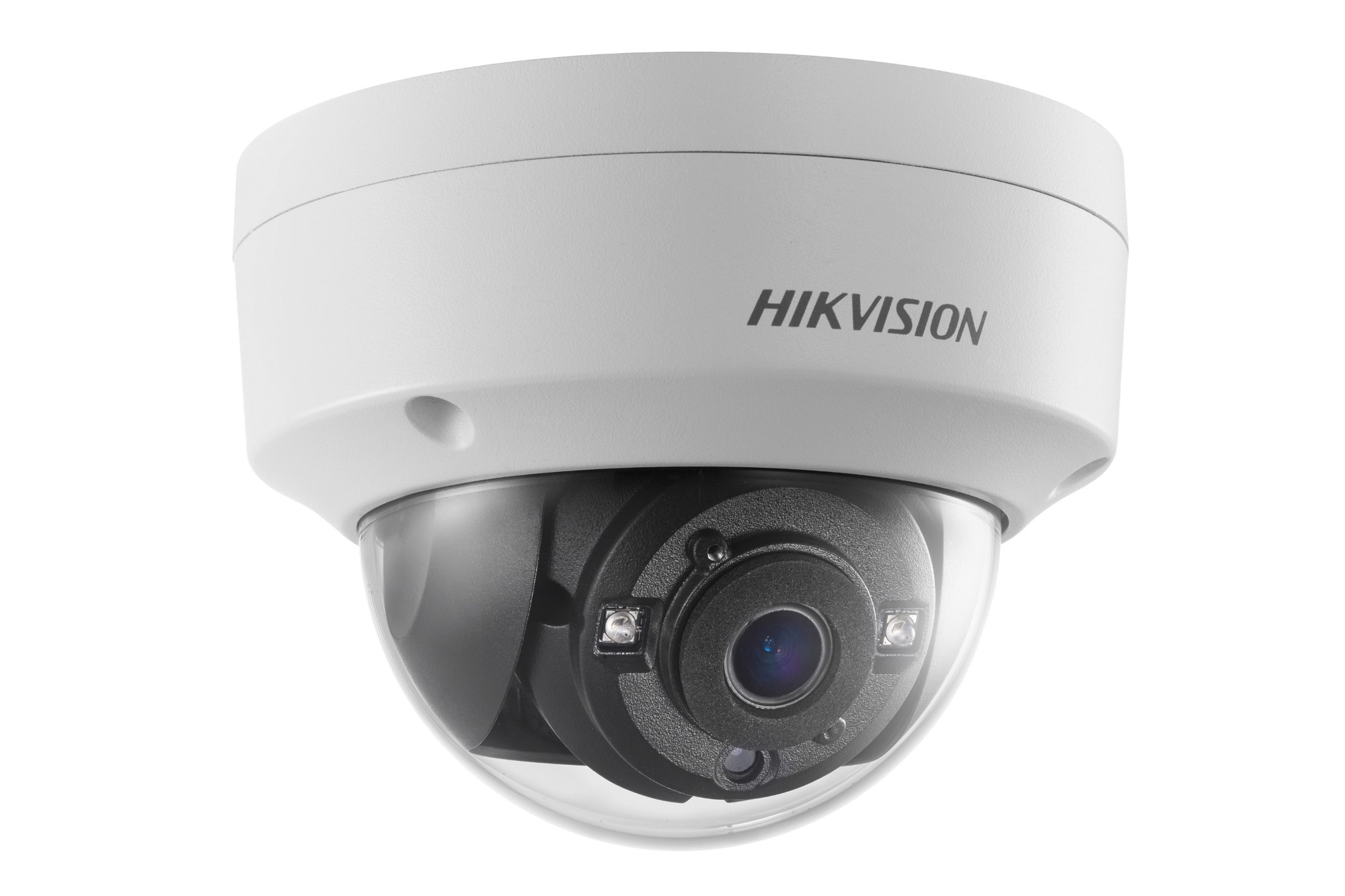 Hikvision Digital Technology DS-2CE56H0T-VPITF Outdoor Dome Ceiling 2560 x 1944 pixels