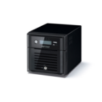 Buffalo TeraStation 5200DRW2 4TB WS5200DR0402W2EU