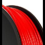 Verbatim 55262 Polylactic acid (PLA) Red 1000g 3D printing material