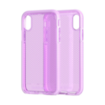 "Tech21 T21-6170 mobile phone case 14.7 cm (5.8"") Cover Purple"