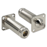 DeLOCK 88836 coaxial connector