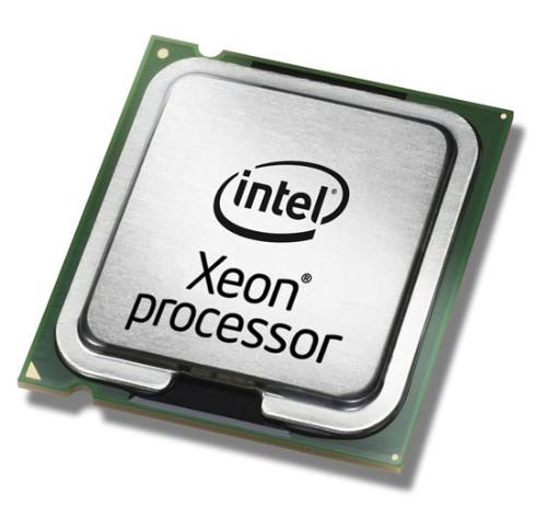 IBM Intel Xeon E5502 processor 1.86 GHz 4 MB L3