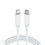 Anker PowerLine III USB cable 1.8 m USB C White