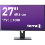 """Wortmann AG TERRA 2756W PV V2 68.6 cm (27"""") 1920 x 1080 pixels Full HD LED Black"""