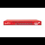 WatchGuard Firebox WGM57 hardware firewall 26600 Mbit/s 1U