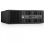 HP ProDesk 400 G3 SFF (98264103) i5-6500 4GB(1x4GB)(DDR4) 500GB DVDRW KB+MS W7P-64b+W10P-Lic 3YR WTY #N