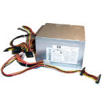 HP 437800-001 power supply unit 365 W Grey