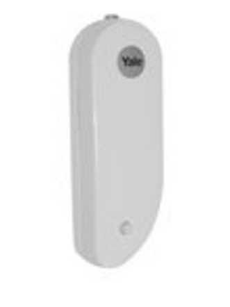 Yale EF-DC Wireless White door/window sensor