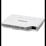 Casio XJ-A252 data projector 3000 ANSI lumens DLP WXGA (1280x800) Desktop projector Grey,White