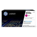 HP CF453A (655A) Toner magenta, 10.5K pages