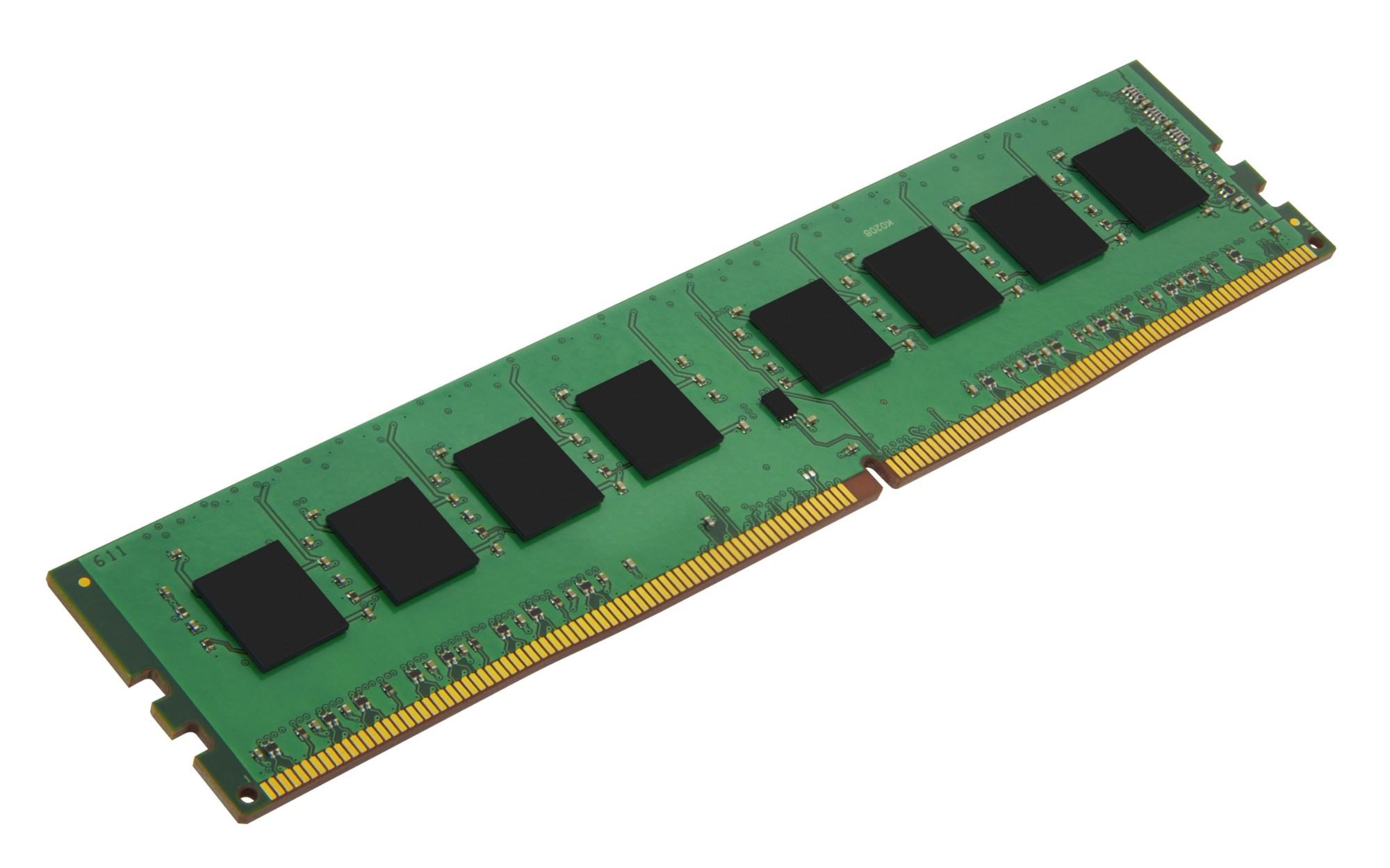 Kingston Technology ValueRAM KVR26N19D8/32 módulo de memoria 32 GB 1 x 32 GB DDR4 2666 MHz