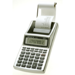 Genie Value Genie LP20 12-digit printing calculator 10644