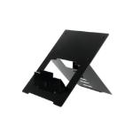 R-Go Tools R-Go Riser Flexible Laptop Stand, adjustable, black