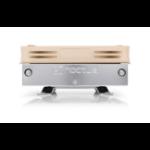 Noctua NH-L9a-AM4 Processor Cooler 9.2 cm Beige, Nickel