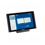 """Black Box CB-TOUCH7-T touch screen monitor 7"""" 1280 x 800 pixels Single-touch Tabletop"""