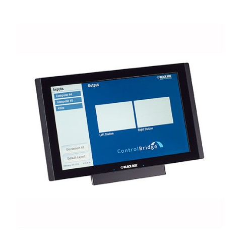 Black Box CB-TOUCH7-T touch screen monitor 17.8 cm (7
