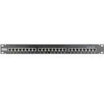 Astrotek 24-Port CAT5e STP 3U patch panel