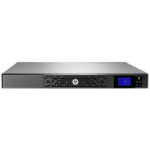Hewlett Packard Enterprise R1500 G4 INTL Line-Interactive 1550VA 6AC outlet(s) Rackmount Black uninterruptible power supply (UPS)