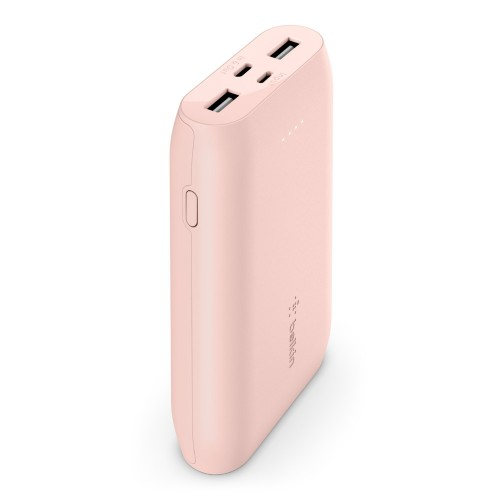 Belkin BOOST↑CHARGE power bank Rose Gold 10000 mAh
