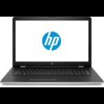 HP Notebook - 17-ak021na