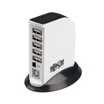 Tripp Lite 7-Port USB 2.0 High-Speed Hub