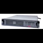APC Smart UPS 2200VA Rackmount 120V uninterruptible power supply (UPS) 1980 W