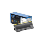 Remanufactured Brother TN2000X High Yield Black Toner Cartridge