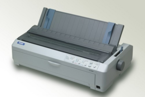 Epson LQ-2090 529cps dot matrix printer