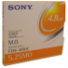 Sony 5.25  Magneto-Optical Disc, 4836MB