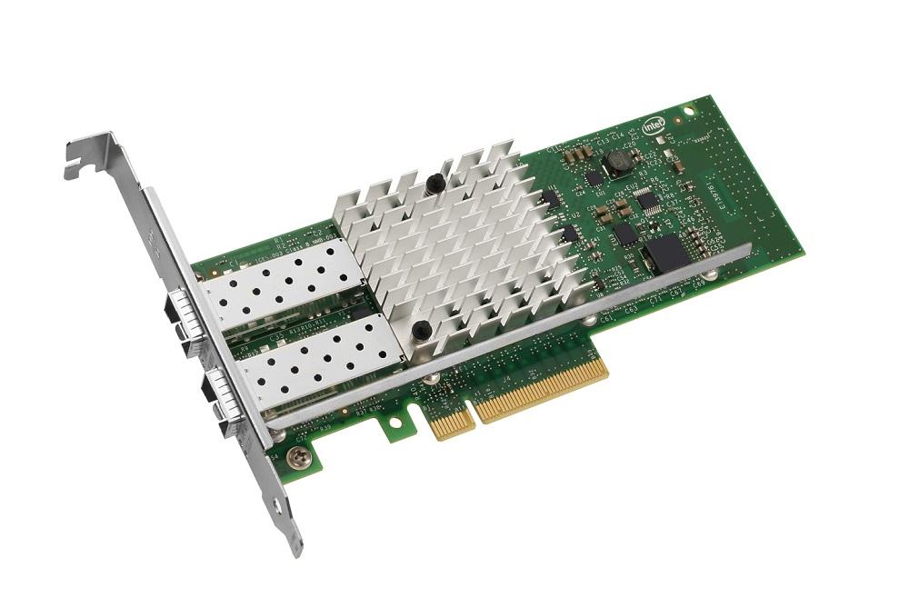 Intel X520-DA2 Fiber 10000 Mbit/s Internal