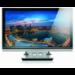 "Lenovo ThinkVision 28 TN 28"" Black, Silver 4K Ultra HD"