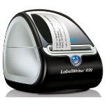 DYMO LabelWriter 450 Direct thermal 600 x 300DPI label printer